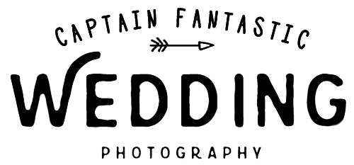 Captain Fantastic Weddings / Kevin Faingnaert